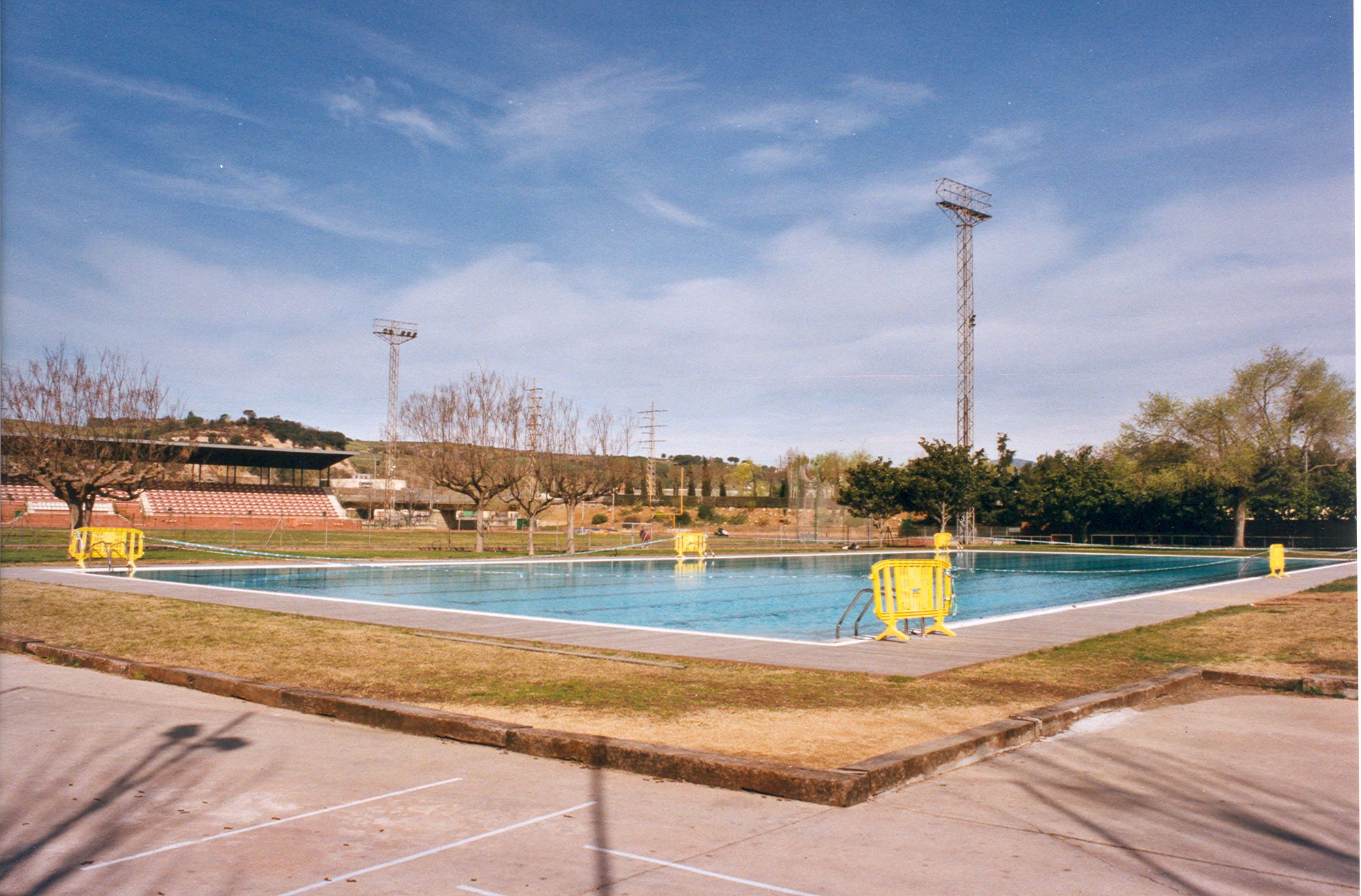 piscines municipals de granollers ajuntament de granollers