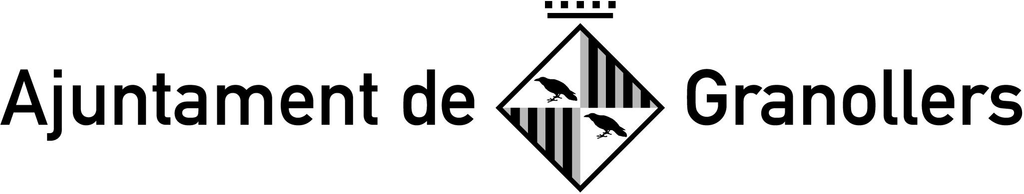 Logotip Ajuntament de Granollers