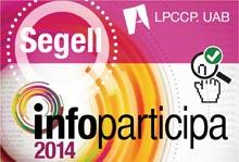Segell Infoparticipa 2014