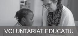Voluntariat educatiu