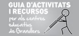 Guia d'activitats i recursos