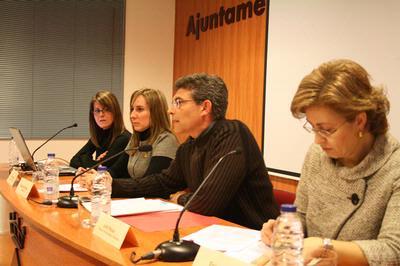 El Pla Estratègic de Granollers presentat a Montcada