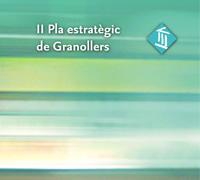 Presentació de la publicació del II Pla estratègic de Granollers