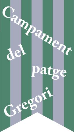 Campament del Patge Gregori