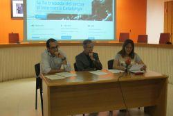 Presentació de Digital Granollers que es farà a la capital del Vallès Oriental el 3 i 4 d'octubre