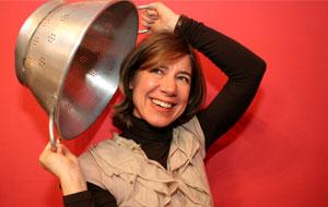 Restauradora i educadora en alimentació, Ada Parellada