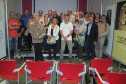 El veïnat de Can Bassa, Can Gili i Sant Miquel protagonistes de les publicacions que fan memòria dels barris