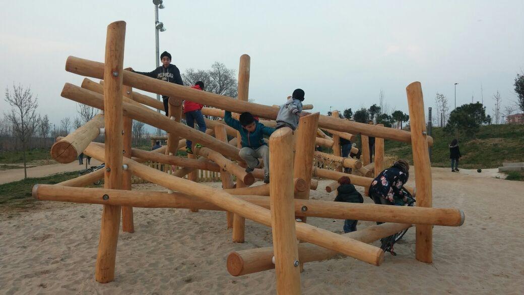 Parc del Lledoner