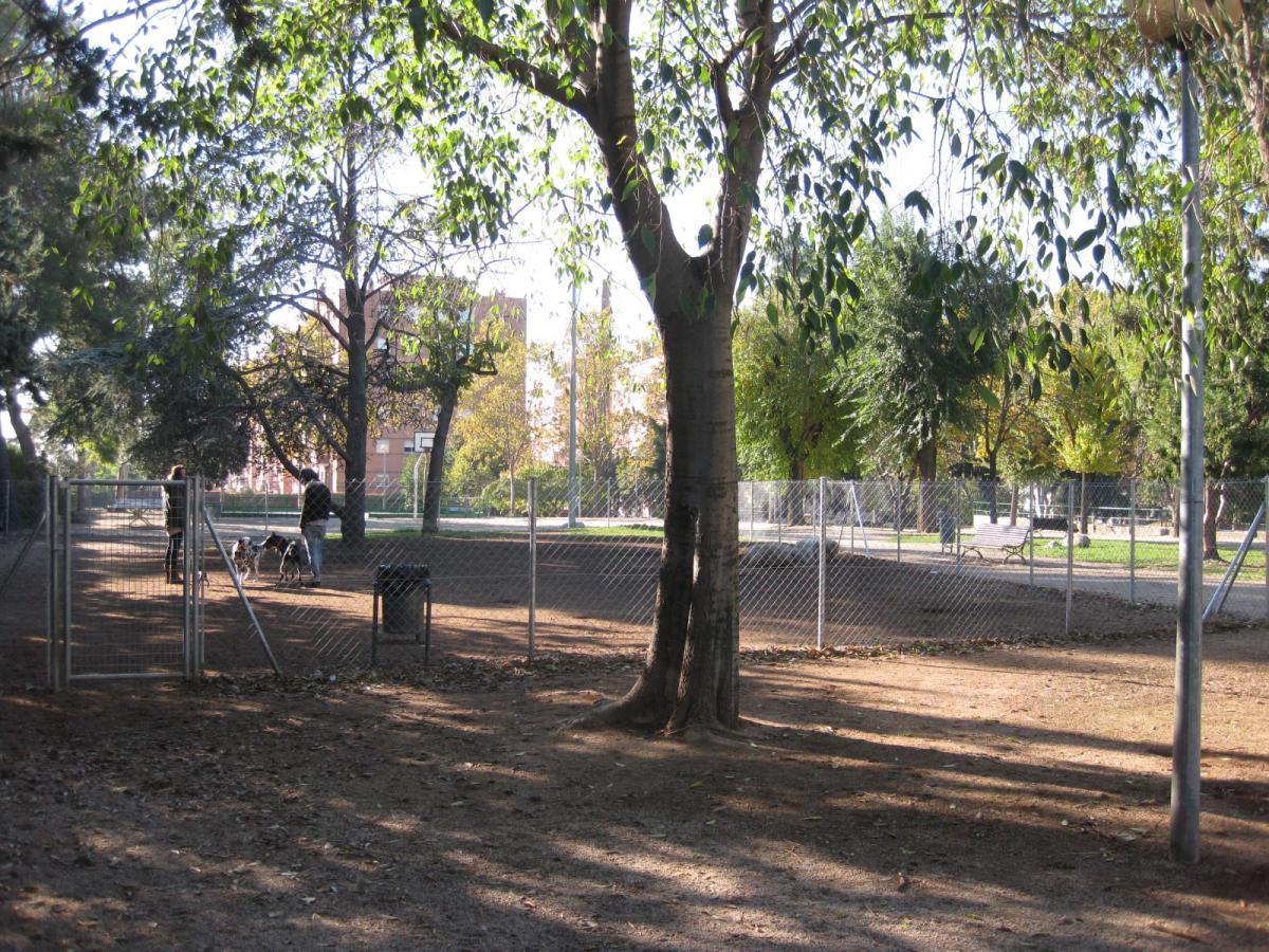 Parc Torras Villà
