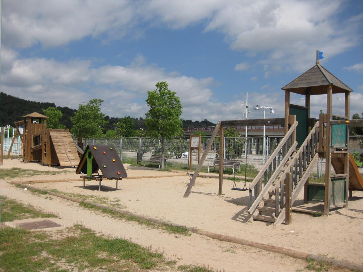 Jocs Parc Firal
