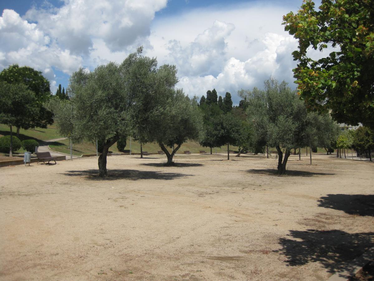 Parc del Ramassar