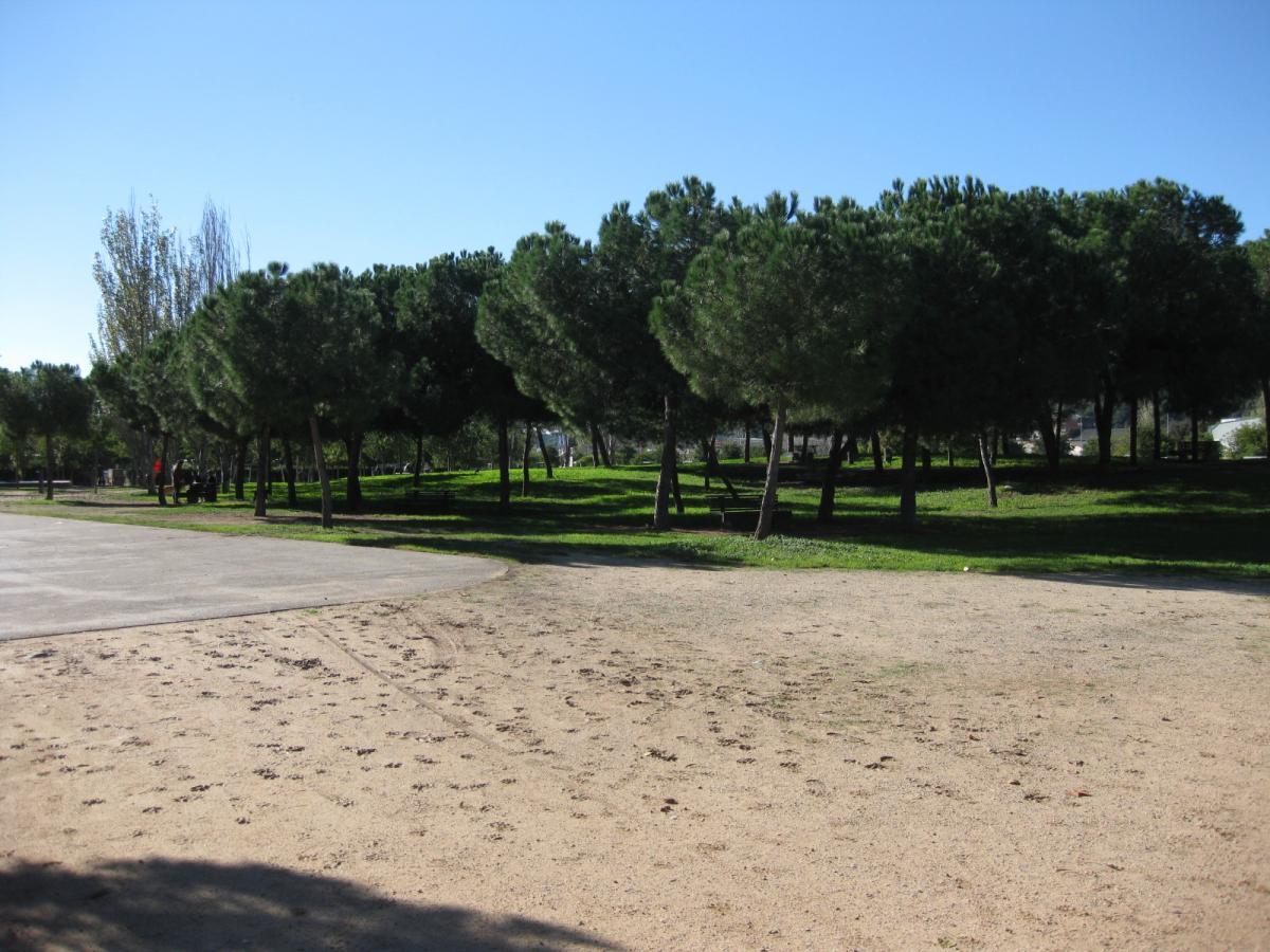 Parc del Congost