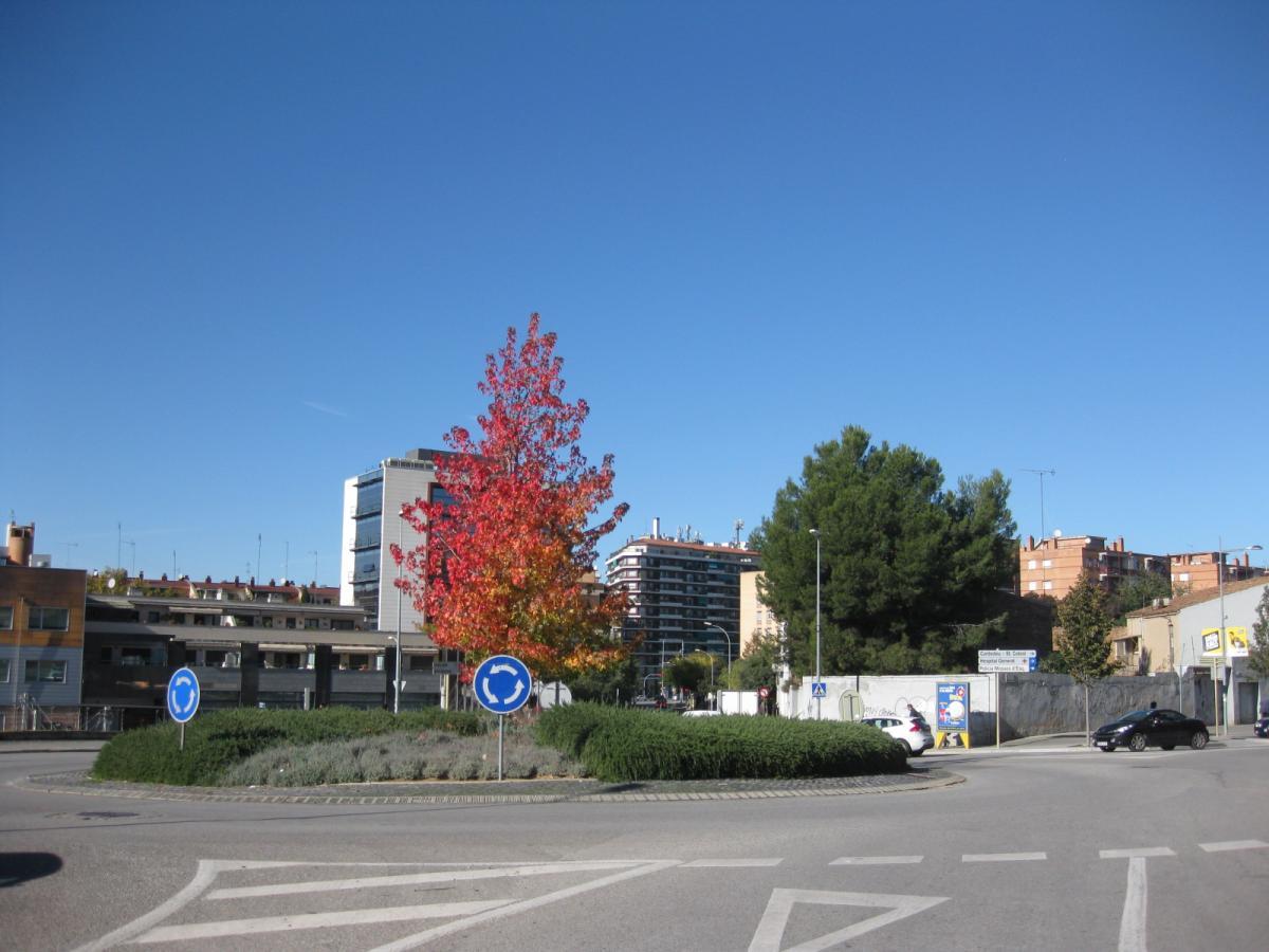 Rotonda Josep Umbert