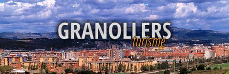 Granollers turisme (bàner)