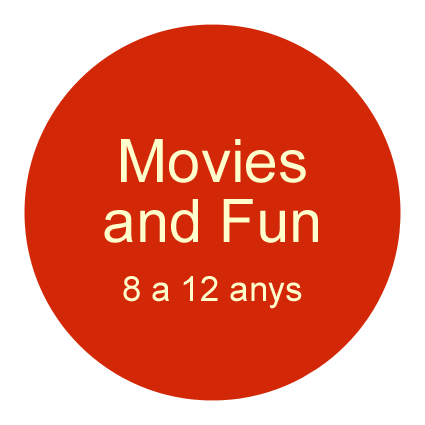 Movies and Fun