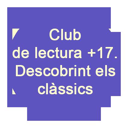 Club de lectura +17