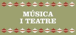 Música i teatre