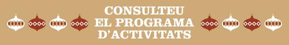 Consulteu el programa (PDF)